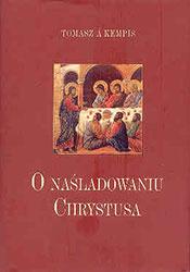 O naśladowaniu Chrystusa AA