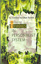 Studies in personalist system