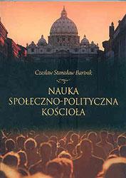 Nauka społeczno-polityczna Kościoła