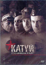 Katyń, DVD
