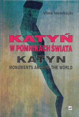 Katyń w pomnikach świata
