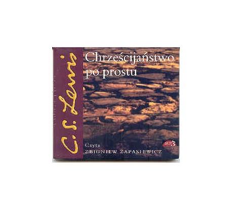 Chrześcijaństwo po prostu. Książka do słuchania (Audiobook)