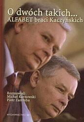 Alfabet braci Kaczyńskich