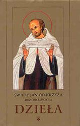 Dzieła - św. Jan od Krzyża