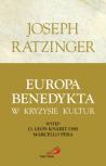 Europa Benedykta w kryzysie kultur