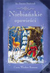 Niebiańskie opowieści. Książka wraz z płytą CD