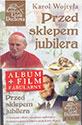 Przed sklepem jubilera. Album + film DVD