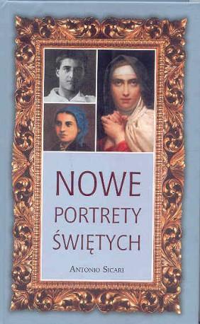 Nowe portrety świętych. Tom II
