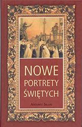 Nowe portrety świętych. Tom IV