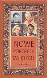 Nowe portrety świętych. TomVII
