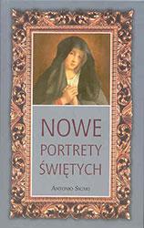 Nowe portrety świętych. Tom VIII