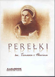 Perełki św. Tomasza z Akwinu. Książka do słuchania (Audiobook)