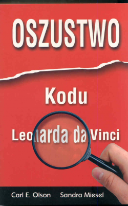 Oszustwo 'Kodu Leonarda da Vinci'