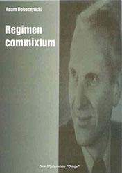 Regimen commixtum (Ustrój złożony)