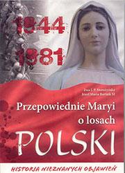 Przepowiednie Maryi o losach Polski. Historia nieznanych objawień