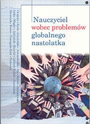 Nauczyciel wobec problemów globalnego nastolatka