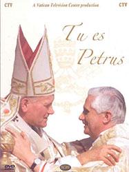 Od Jana Pawła II do Benedykta XVI Tu es Petrus...