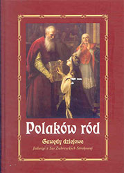 Polaków ród. Gawędy dziejowe