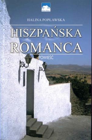 Hiszpańska romanca