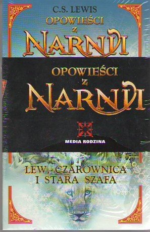 Opowieści z Narnii. Wydanie w VII tomach