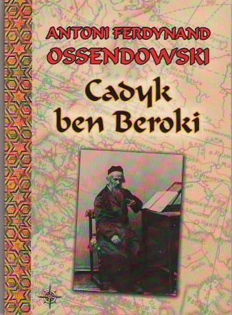 Cadyk ben Beroki