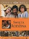 Święta Rodzina. DVD + książeczka