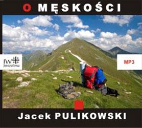 O męskości. Płyta CD