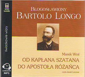 Od kapłana szatana do Apostoła Różańca. Książka do słuchania (audiobook)