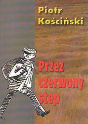 Przez czerwony step
