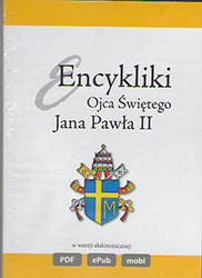 Encykliki Ojca Świętego Jana Pawła II w wersji elektronicznej