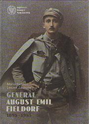 Generał August Emil Fieldorf 1895–1953