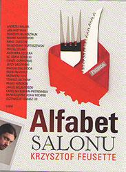 Alfabet salonu
