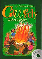 Gawędy Włóczykijów. Książka wraz z płytą CD