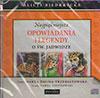 Najpiękniejsze opowiadania i legendy o św. Jadwidze. Książka do słuchania. Audiobook