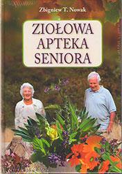 Ziołowa apteka seniora