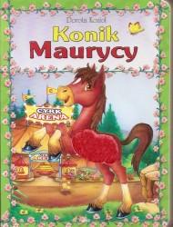 Konik Maurycy