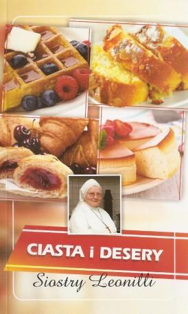Ciasta i desery siostry Leonilli