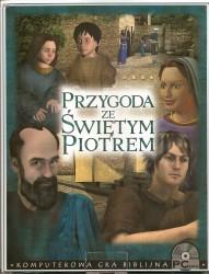 Przygoda ze świętym Piotrem, Komputerowa gra biblijna