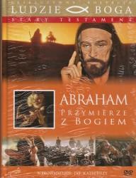 Abraham. Przymierze z Bogiem. Książeczka + DVD