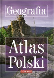 Geografia. Atlas Polski