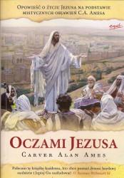 Oczami Jezusa. Oprawa miękka