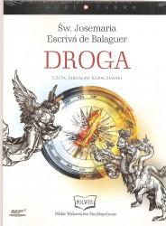 Droga. Audiobook
