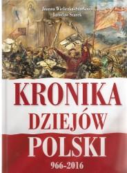 1050 lat polskiej historii. Kronika Dziejów Polski