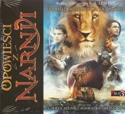 Opowieści z Narnii.  Podróż Wędrowca do Świtu, Audiobook