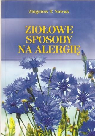 Ziołowe sposoby na alergię