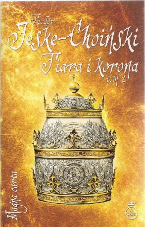 Tiara i korona tom 2
