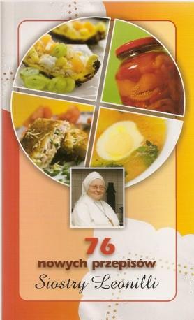 76 przepisów siostry Leonilli