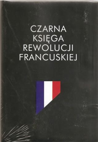 Czarna księga rewolucji francuskiej