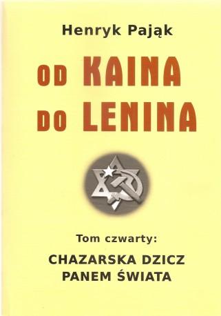 Od Kaina do Lenina