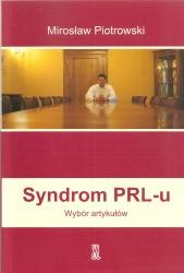 Syndrom PRL-u, Wybór artykułów